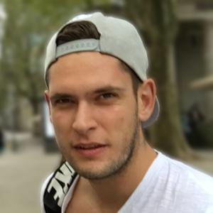 Markus Kropf
