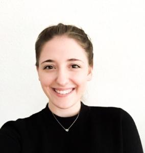 Alisha Vogel