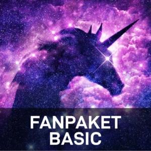Fanpaket Basic